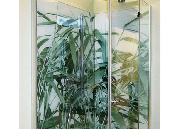 Glass Mirror Shower Doors Bucks And Montgomery County Pa
